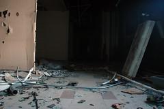 Hall of Distruction