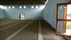 chinati gym