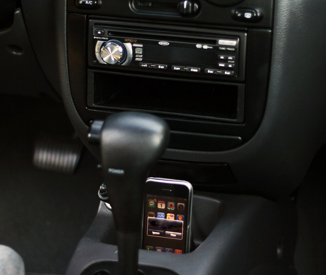 Car Stereo Does Not Show Playlist With Wpl Ext
