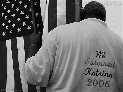 """We Survived Katrina"""