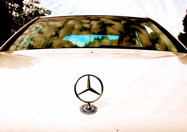 Mercedes Benz Repair in Austin