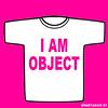 I Am Object