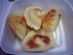 meal, produce, food, dish, dumpling, pierogi, cuisine,
