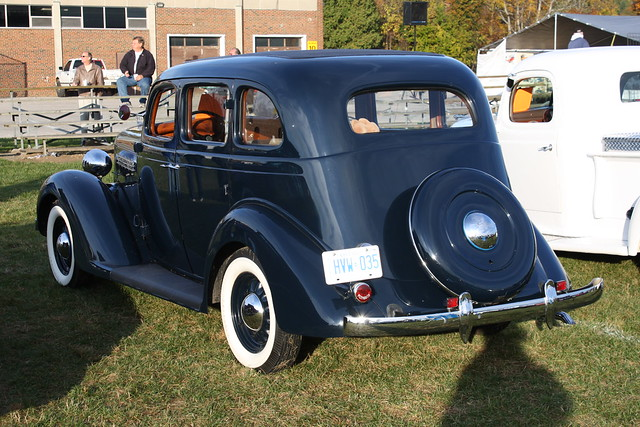 1935 plymouth deluxe pj 4 door flickr photo sharing