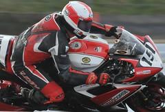 Thundersport GB. Donington Park 2010