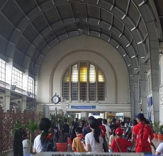 Obraz Stasiun Jakarta Kota. stasiunkota upcoming:event=7275753