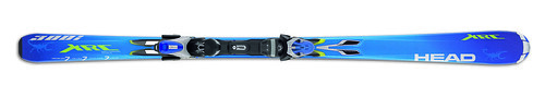 Head ixrc ski reviews