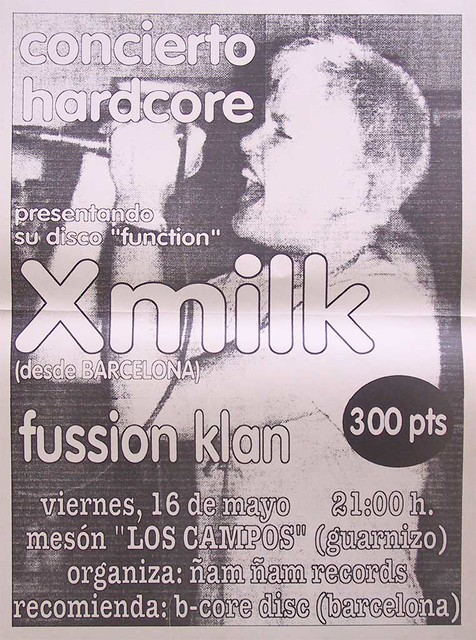Xmilk+Fussion Klan