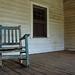GA 106 Front Porch by MilkaWay