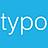 the typografie group icon