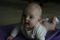 child, hand, infant, crawling, skin, head, human body, person, toddler, eye, organ,