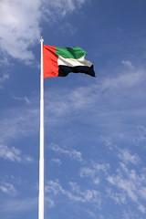 Vlajka SAE