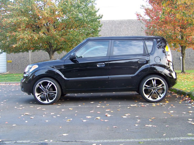 2010 Kia Soul With 20 Msr 087 Flickr Photo Sharing