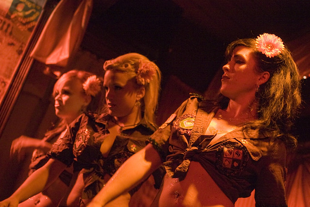 The Heavenly Spies - Welcome to Camp