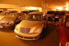 automobile, automotive exterior, executive car, vehicle, automotive design, chrysler pt cruiser, mid-size car, chrysler, land vehicle, motor vehicle,