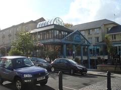 Montpelier Street, Cheltenham - newish