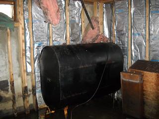 Residential Heating Oil Release in Pembroke, Massachusetts