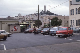 Safeway at Taylor and Chestnut (1982)
