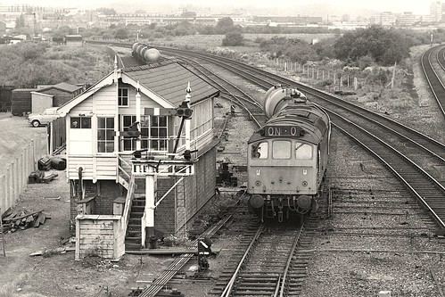 Neasden South Junction
