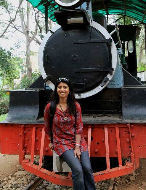 mysore attractions railway museum