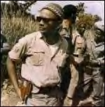 Amilcar Cabral from Cape Verde was the leader of the African Party for the Independence of Guinea-Cape Verde (PIAGC). He was assassinated in 1973 before national liberation in Bissau. by Pan-African News Wire File Photos