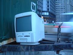Abandoned Mac