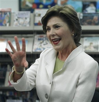 Laura Bush Library