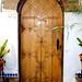 Door in the Garden by nikki_fowers