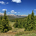Boreas Pass Colorado