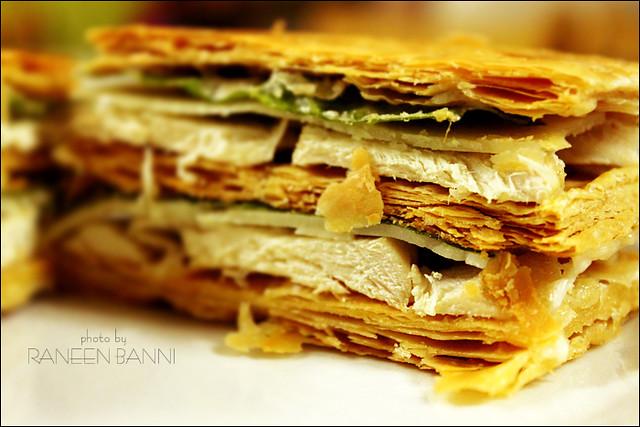California - Chicken sandwich | Flickr - Photo Sharing!