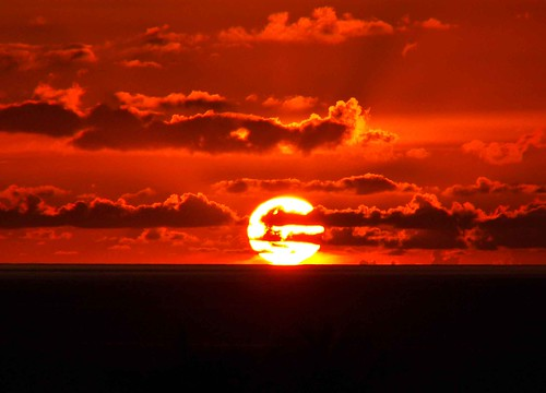 sunset sun sumatra indonesia indianocean tsunami aceh sabang nad matahari bandaaceh blueribbonwinner maghrib nanggroeacehdarussalam