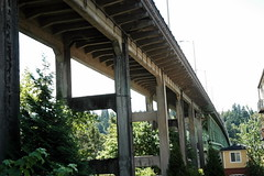 Sellwood Bridge Tour with Richard M.-3