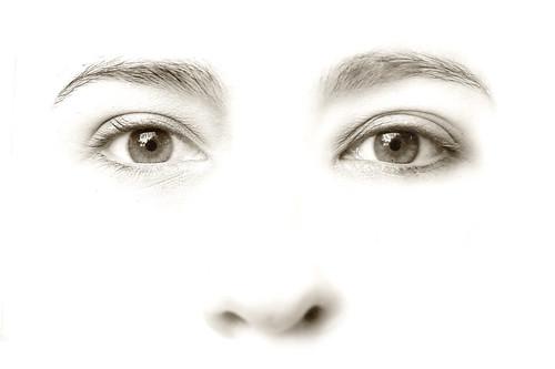 ojos mary