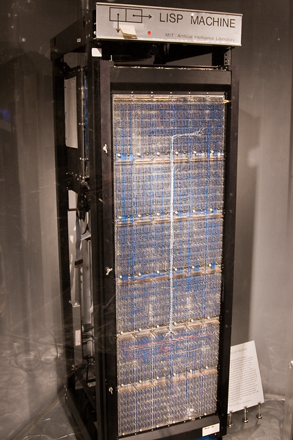 lisp machine