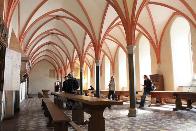 Malbork Castle 127