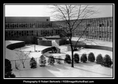 Plainview-Old Bethpage Sr. High School, Plainview, NY