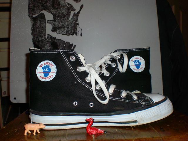 No Shoes Nation Men