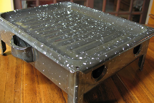 Brasero heater - Mesa para brasero ...
