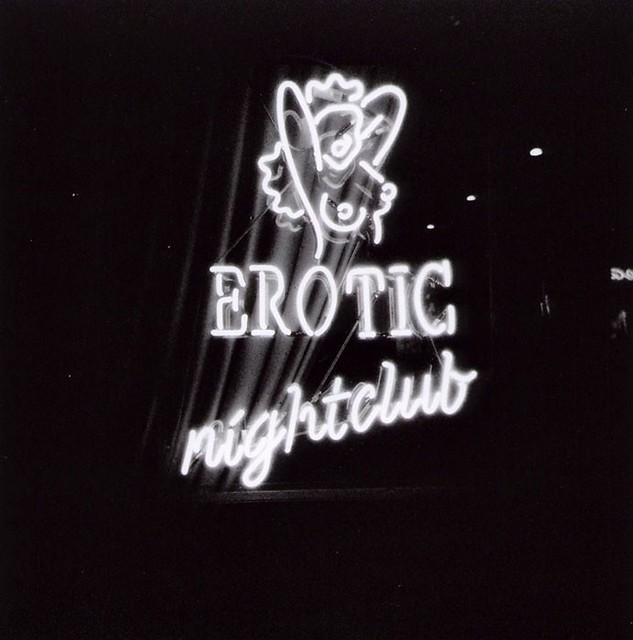 Erotic Nightclub