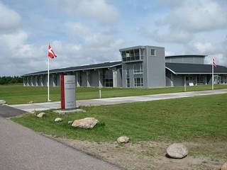 Fonden Danmarks Flymuseum
