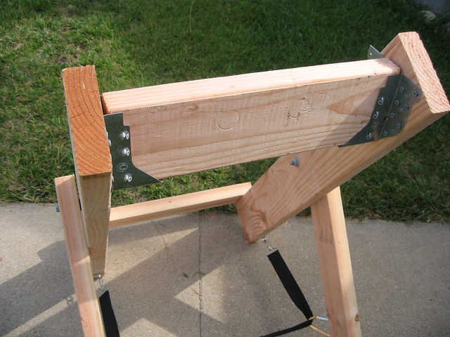 Homemade Wood Engine Stand Wooding Tool