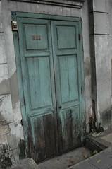Old Door, Bangkok