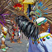 Danza Azteca (14 September 2006) no. 4 v.2 por Carl Campbell