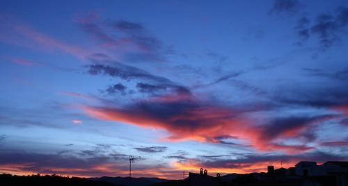 Sunset / Atardecer