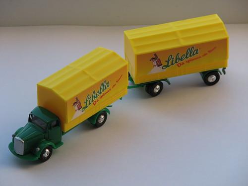 Libella-Minitruck