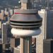 CN Tower Observation Deck