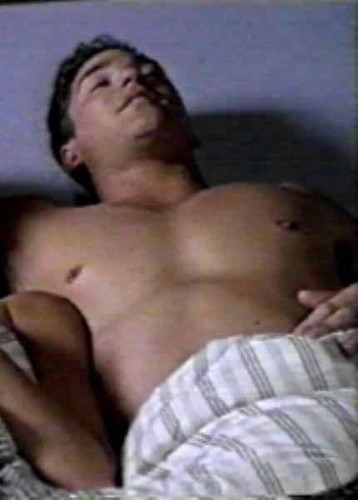 dean cain nude photos
