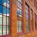 Converted warehouse, LoDo district, Denver, June 2007 by Conlawprof