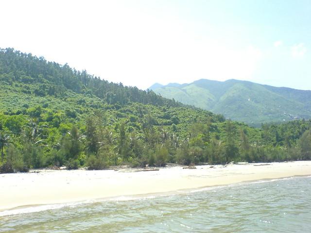 Da nang plage paradisiaque une plage superbe et difficile flickr photo sharing - Image de plage paradisiaque ...