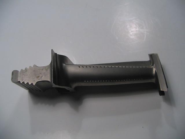 Turbofan Blades « Paul Nylander